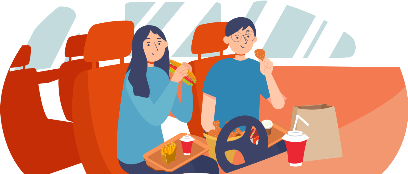 dine-in-your-car